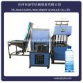 4 полости 1800 бут / час полуавтоматические выдувные машины с автоматической загрузкой и автоматической капельной функция