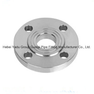High Quality Stainless Steel Tongue and Groove Flanges
