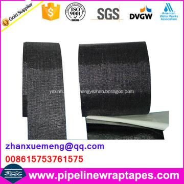 Self adhesive PP mesh membrane tape