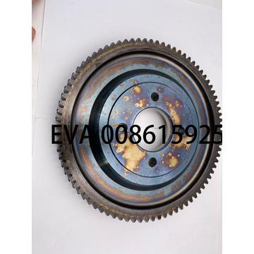 83teeth-2391080 k88 piezas del engranaje
