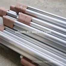 Aluminum/Aluminium Alloy 3003 5052 Extrusion Seamless Pipe/Tube for Auto Parts