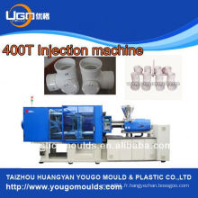 Nouvelle conception 550T machine à injection moulée en plastique de haute qualité et de précision en Chine