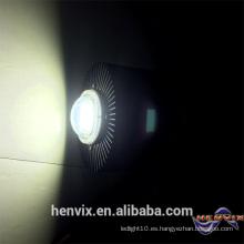 IP65 al aire libre 5000K inducción alta iluminación bahía