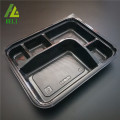 Lebensmittelbehälter aus Polystyrol (PS)