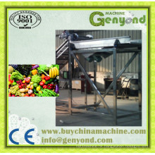 Vegetables Fruit Washing Machine for Complete Line