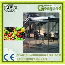 Овощей фруктов стиральная машина для полной линии