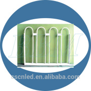 metal safety protective fence barriers
