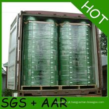 Faixa da correia do animal de estimação da impressão do reciclar de 16mm