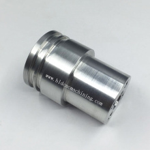 Custom Turning Machining Aluminum Parts for Pressure Blank