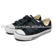 children canvas fashion shoes