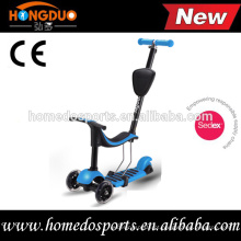 kick scooter motor mini kick scooter crianças kick scooter