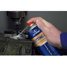 Autokem High Performance Cutting Fluid, Cutting Oil Aerosol Spray
