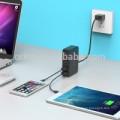 Station de charge intelligente USB ORICO 5 ports avec IC de recharge intelligente (DCAP-5S)