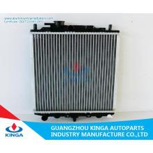Efficient Cooling Aluminum Auto Radiator for Daihatsu L200/L300/L500/Ef′90-98 at