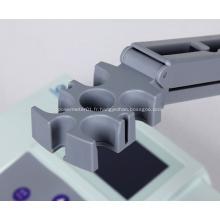 PHS-25 Indicateur de table PH de haute qualité pour écran ACL de laboratoire numérique