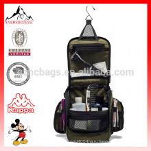 Новый дамы небольшой мешок женщин сумки Организатор мультифункциональный Вставить кошелек, косметичку путешествия Сумка для хранения,косметичка мужская