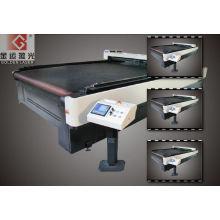 CO2 Laser Cutter Machine for Non-Woven Cloth/Fabric (CJG-160300)