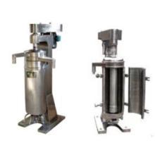 Centrifugeuse à eau d'huile Séparateur