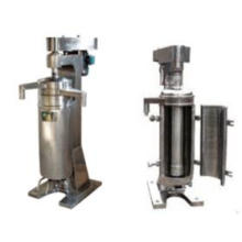 Сепаратор центрифуги для воды