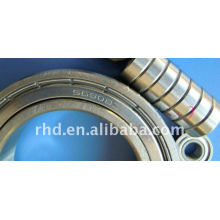 Roulement à billes en acier inoxydable NSK S6908Z