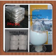 Herbicide largement utilisé, efficace, Glyphosate 95% TC .CAS: 1071-83-6