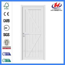 JHK-SK09 K Style Hotel Interior Design Shaker Door