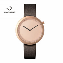 Unisex Minimalism Quartz Watch