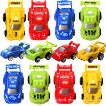 Carro elétrico do carro plástico do brinquedo do fornecedor de China