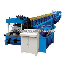 automatic new body form purlin roll forming machine for rolling steel