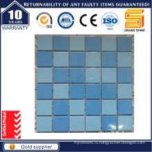 Керамическая мозаика для бассейна GS0102