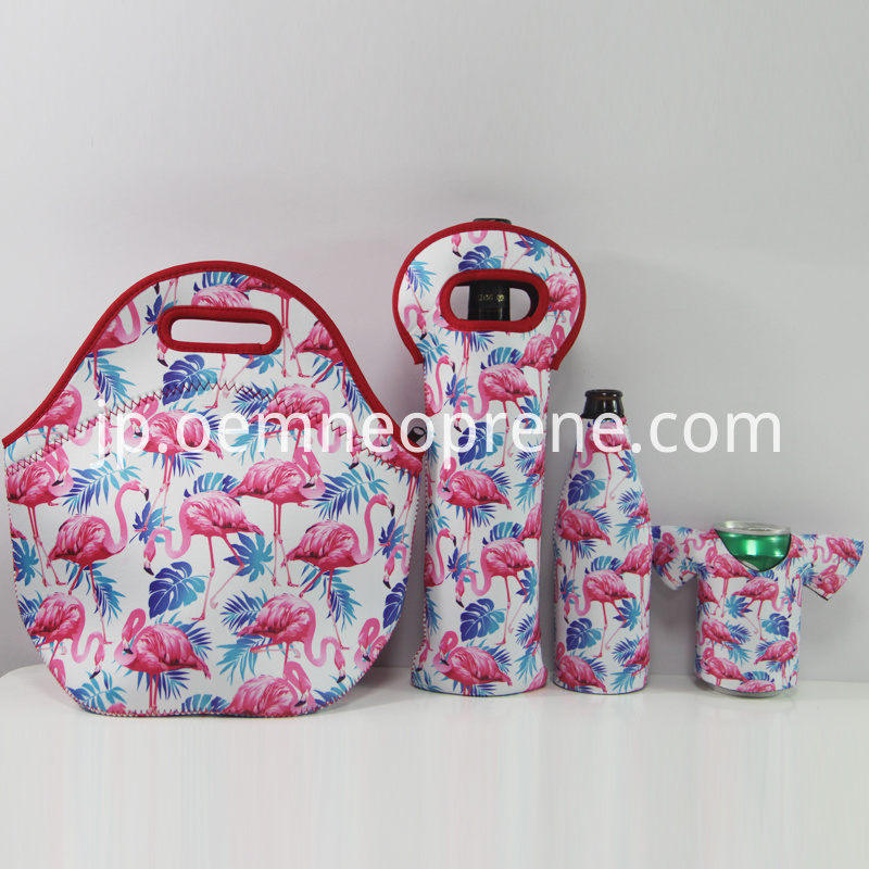 food tote bag