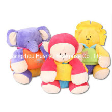 Factory Supply Baby Plush Blanket