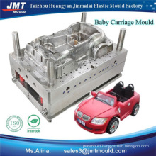 beautiful designed plastic injection car mould