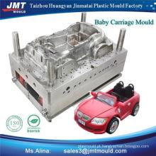 molde de injeção plástica projetada lindo carro