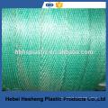 Élingue de toile tissée par plat de PE du fabricant de la Chine