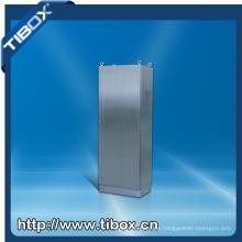 Acero inoxidable / Tibox China / IP55 / Ik10 Ar9X / Ar9XP Gabinete de acero inoxidable