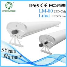 Luz linear impermeável da Tri Prova do diodo emissor de luz 30W com 5 anos de garantia