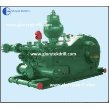 F1000 Pompe à boue pour forage de puits d'eau