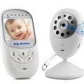 Wireless LCD Audio Video Baby Monitor Nanny Cam