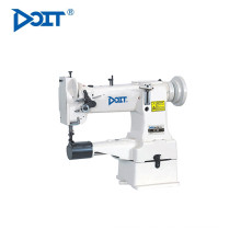 DT8B DOIT Cylinder bed compound feed shoe sewing machine leather machinery