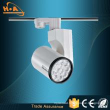 Lumière élevée de voie de l'éclairage LED du lumen 980 12 * 1W SMD
