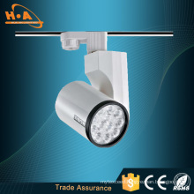 High Lumen 980 12*1W SMD Lighting LED Track Light