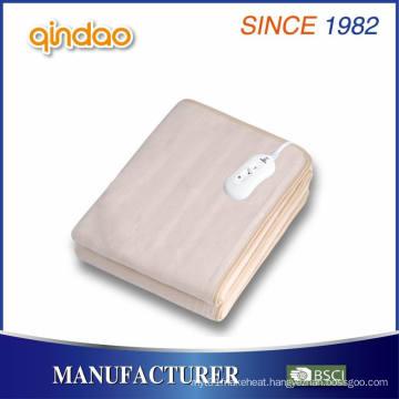 Detachable Polyester Single Electric Mattress