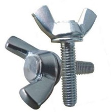 Stainless steel Butterfly wing nut screws