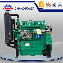 Motor diesel K4100D1 speicialized para gerador