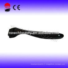 Micro-aiguille à rouleaux de derma rouleau de beauté avec rouleau mt derma