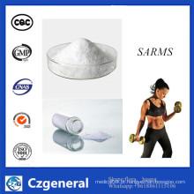 Melhor Fabricante Fornecimento de Alta Qualidade Sarms Pó Aicar CAS. 2627-69-2
