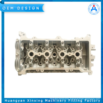 advanced oem customized perfect quality aluminium alloy castings