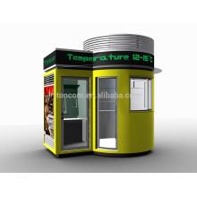 XXH-6 information kiosk for service