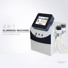 2018 New Generation vacuum ultrasonic cavitations slimming